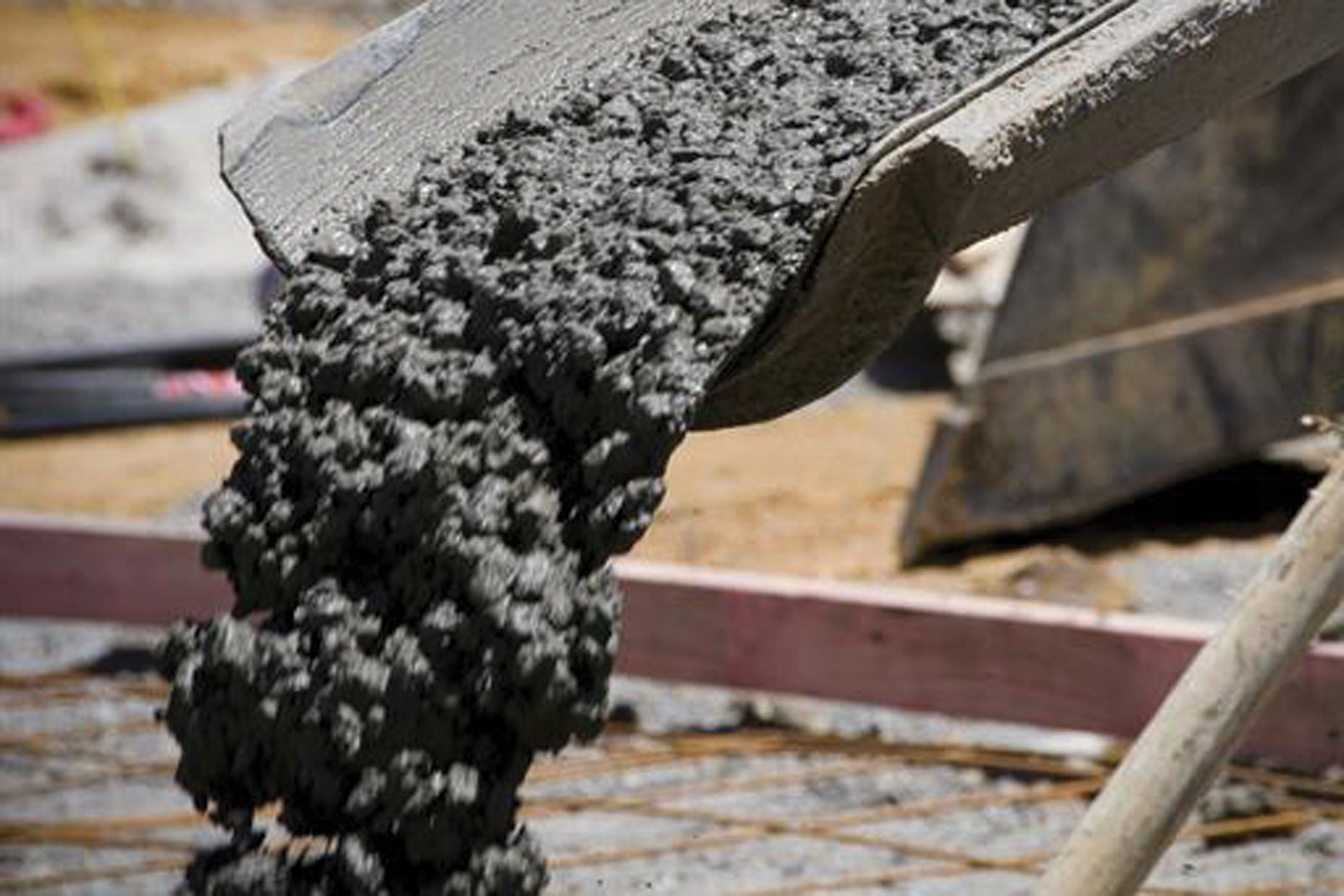 High Early Strength Concrete: A new dimension in concrete technology