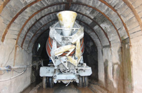 5 ways to increase concrete mixers productivity