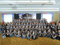 Gates India organises Annual Sales & Distributors Conference in Pattaya