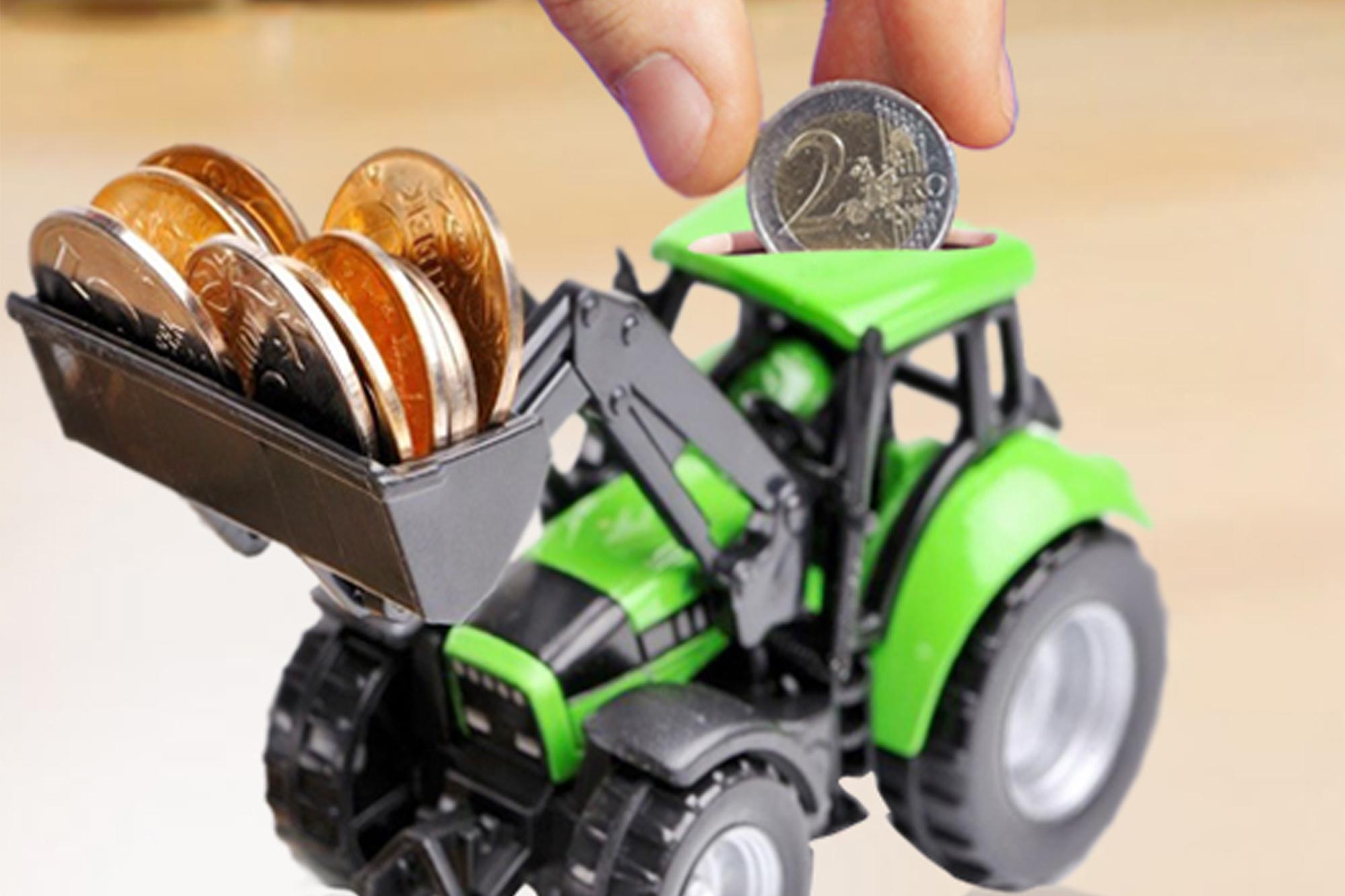 Choosing the right Equipment Finance