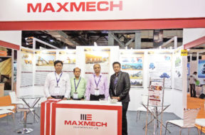 Maxmech: Focus on quality and innovation
