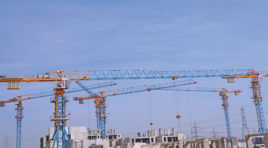 Making precast concrete erection easy and safe