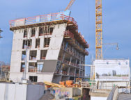 PASCHAL helps building spectacular architecture in Germany