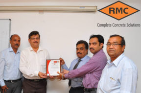 Why quality certification is important in RMC industry