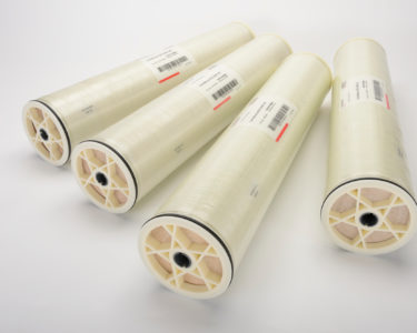 Reverse Osmosis Membrane Elements