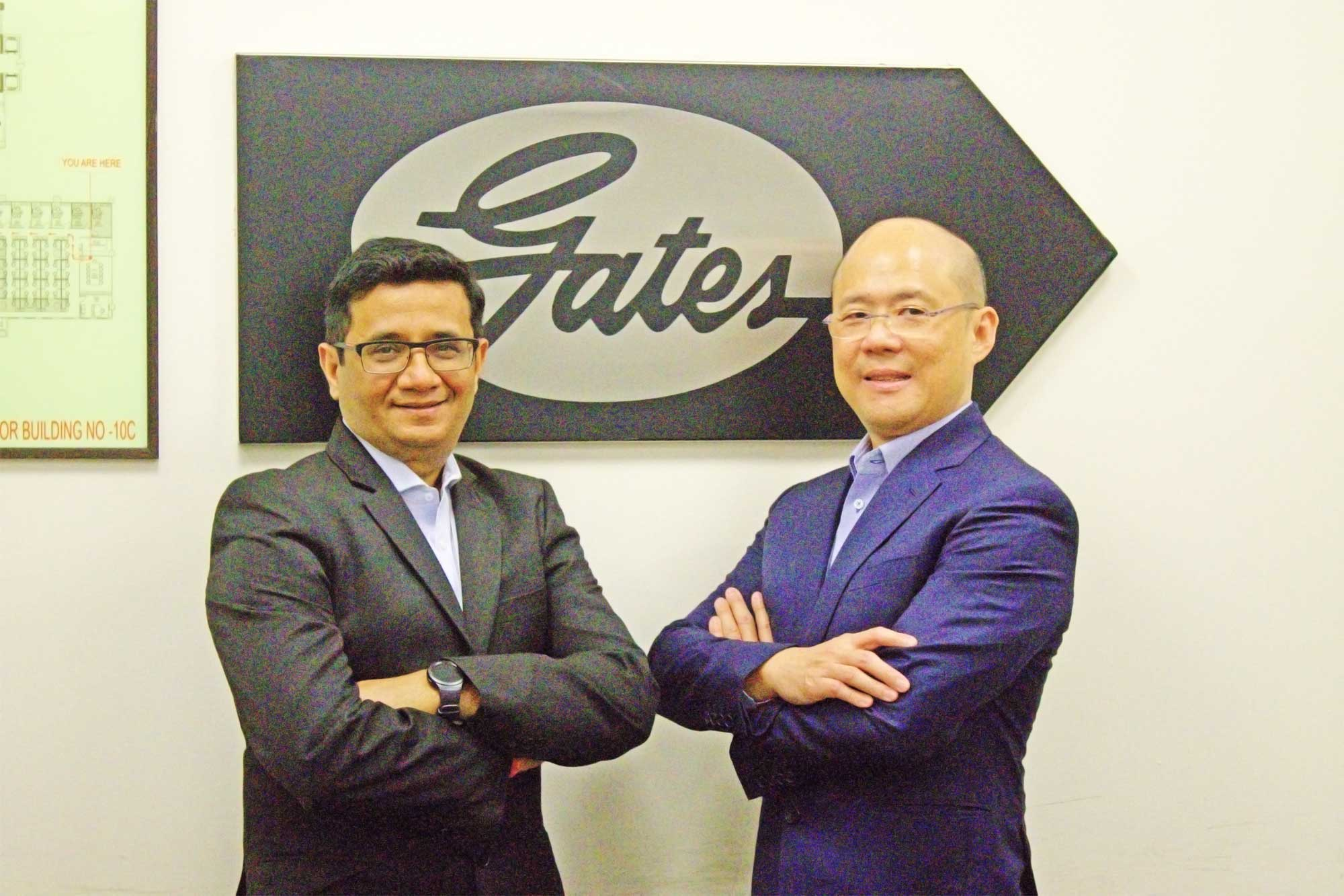 Gates India targets $150 mn by 2020