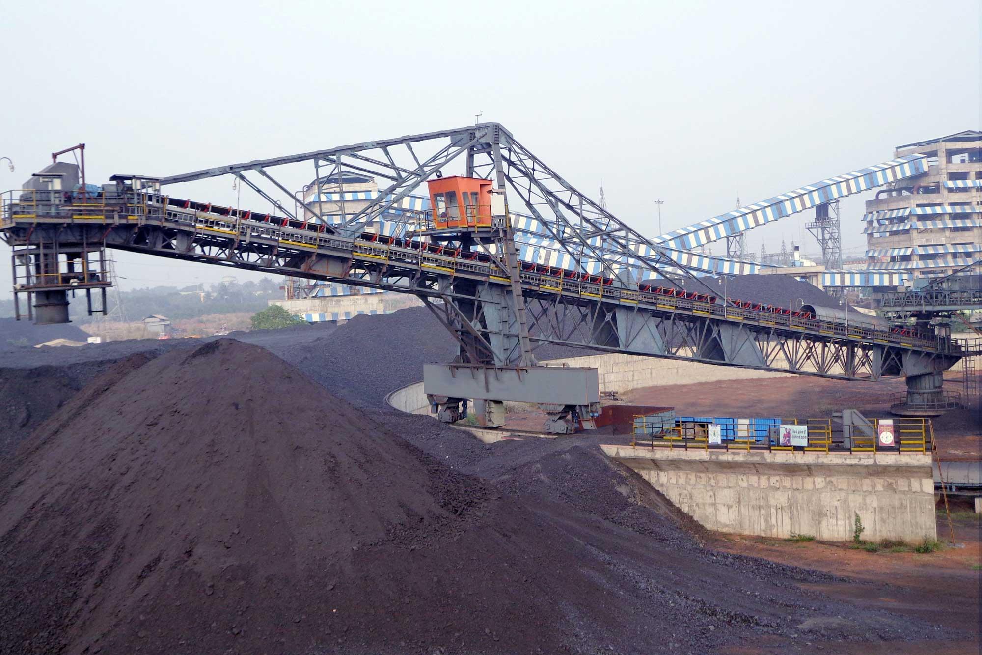 Tech Trends: Bulk MHE for coal mines