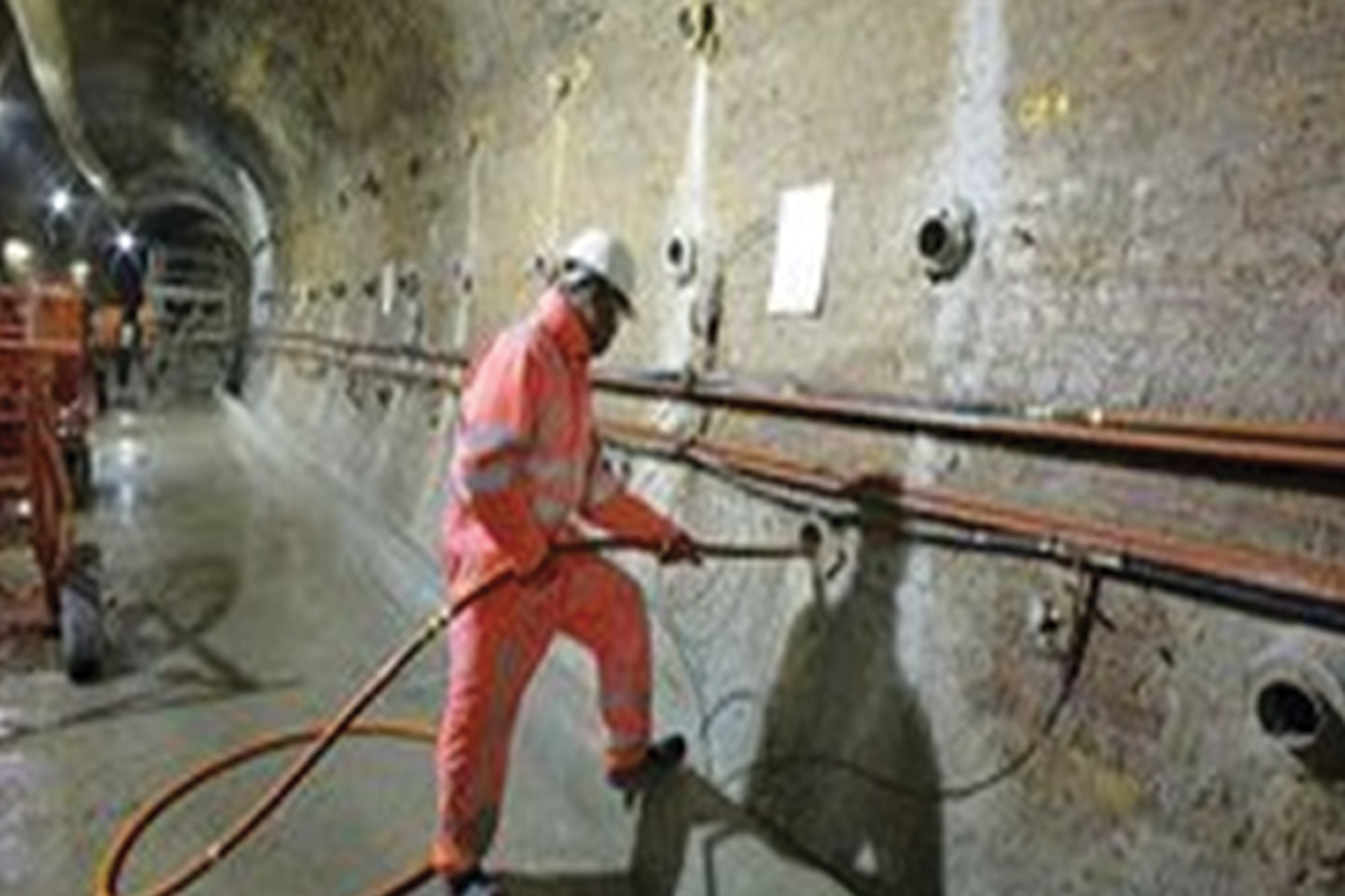 Riddhi s total solutions for injection grouting systems