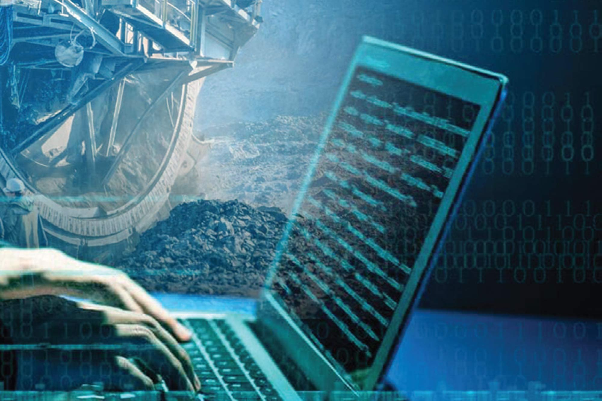Cyber risk escalating as mining companies become increasingly digitised: Report