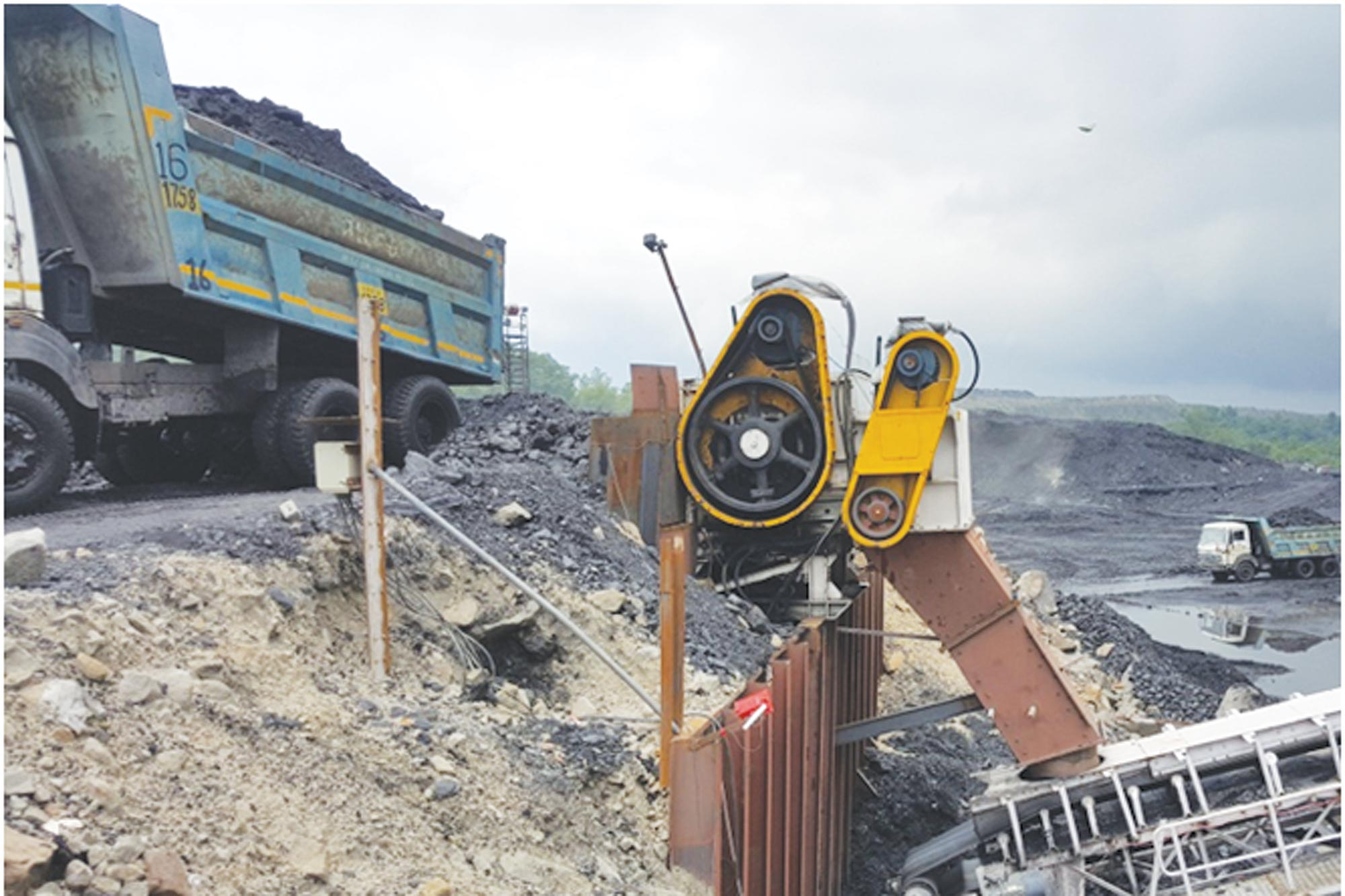 How to achieve cost-effectivecrushing & screening