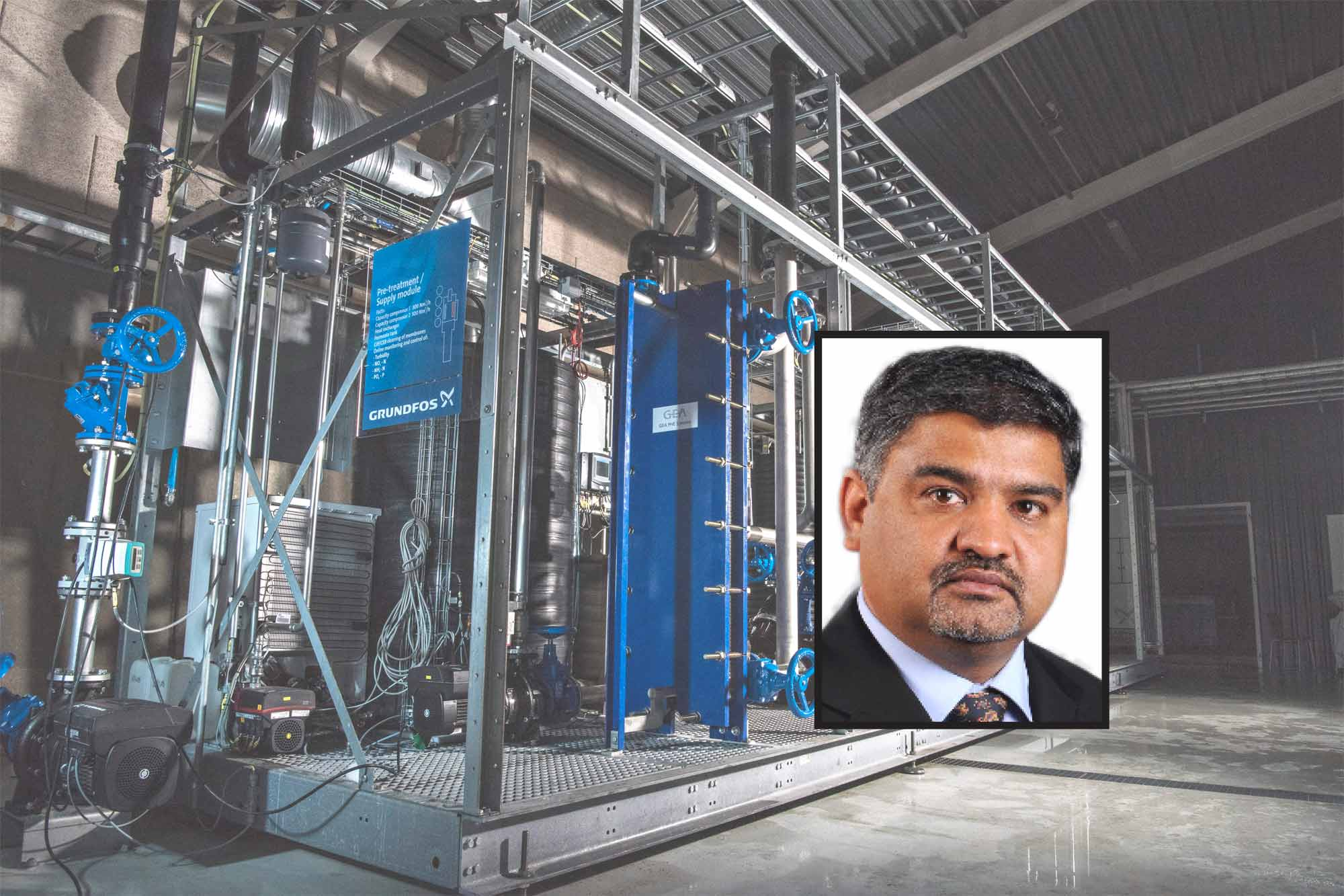 BioBooster: A solution for wastewater treatment