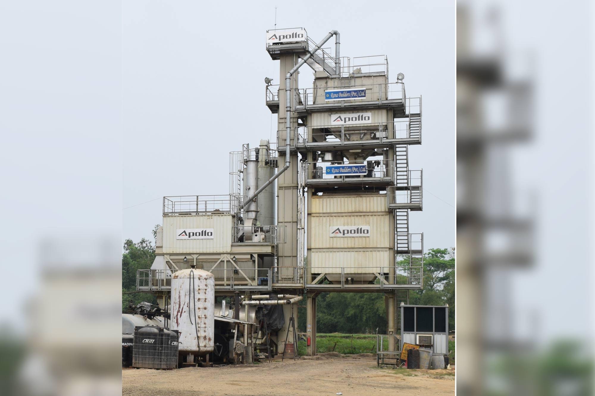 Apollo ValueTec plant provides business with competitive edge