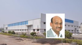 LOYA PEB caters to all building size requirements