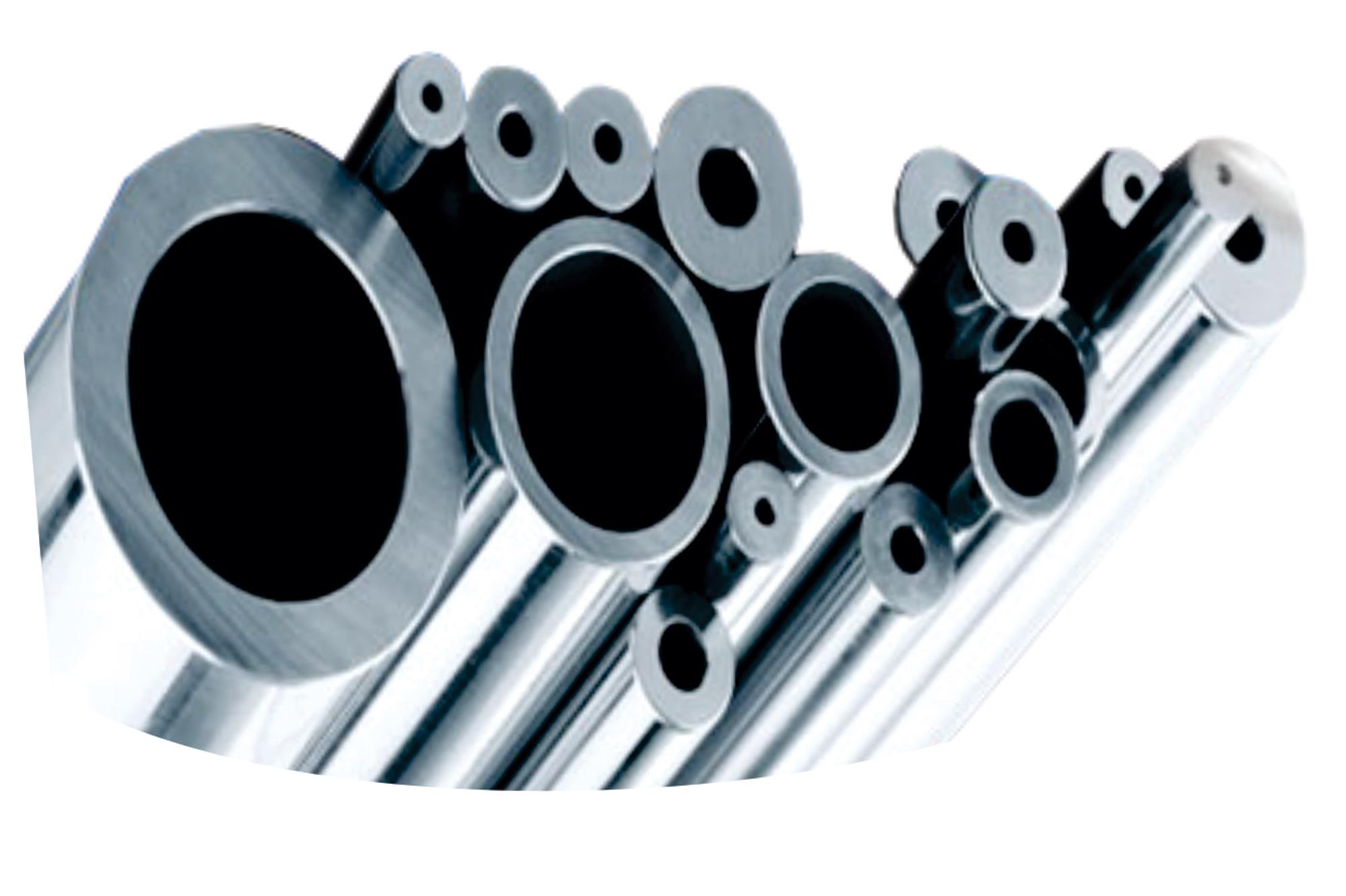 Suraj's pipes & tubes reach more than 70 countries