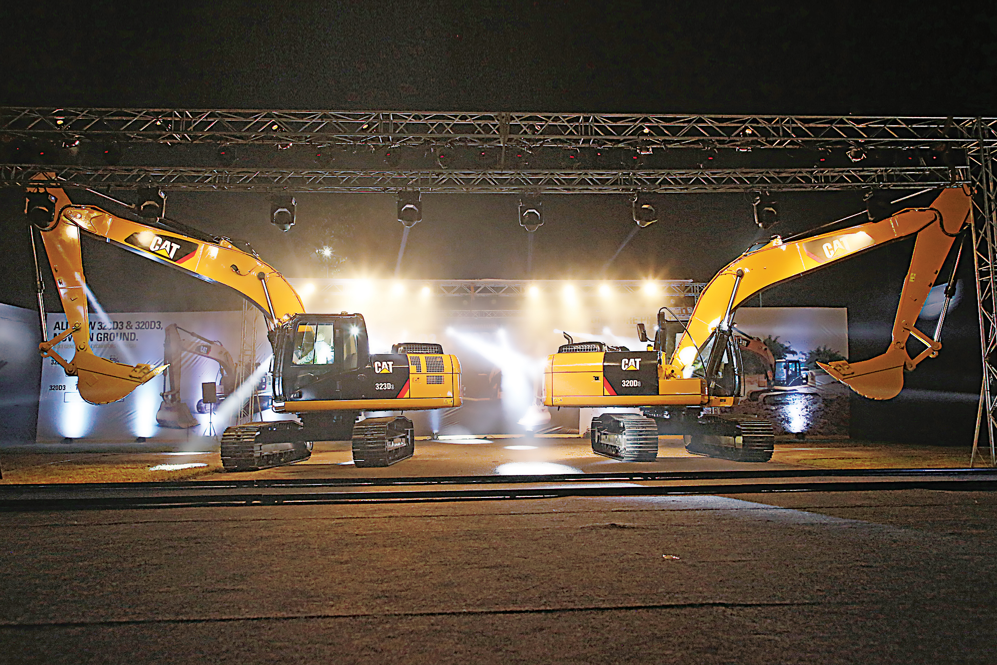 Caterpillar: aiding productivity, fuel efficiency, lower costs
