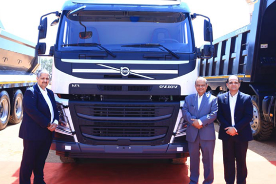 Volvo boosts efficiency and utility with new construction solutions
