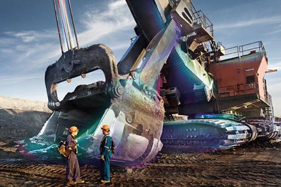 How lubrication makes mining profitable