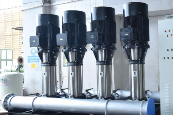 KBL HYPN System: water on demand, delivered
