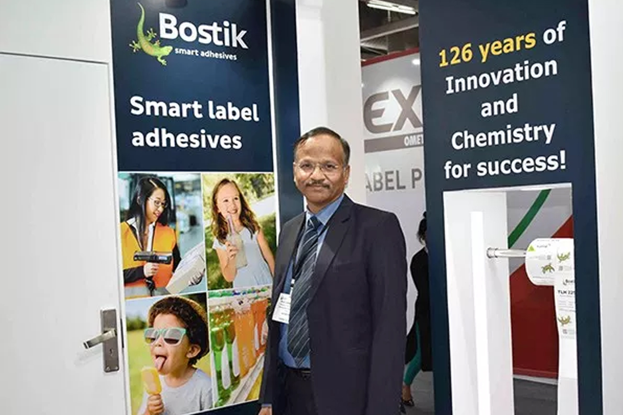 Bostik continues to observe positive growth in India
