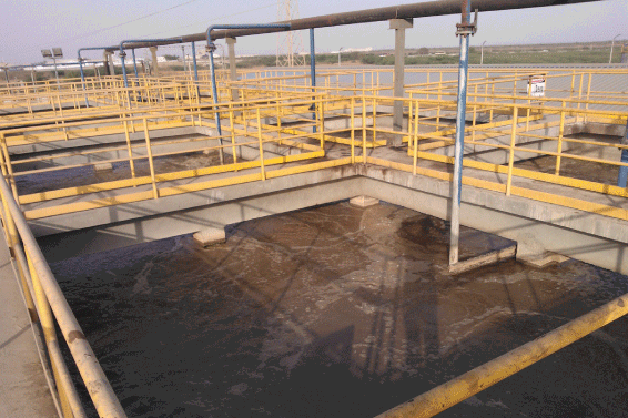 Innovative solutions for treating wastewater