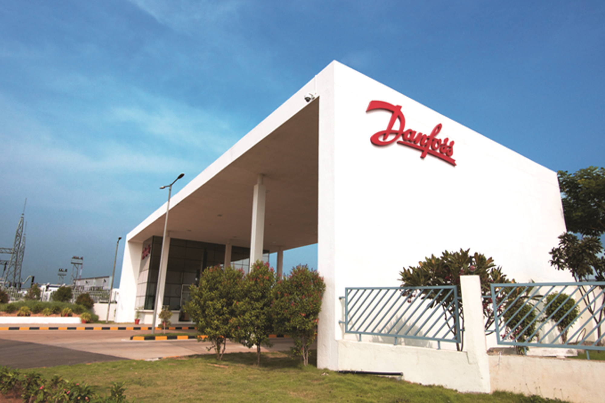 Danfoss completes 20 years of operations in India