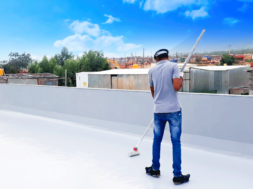 Roof Waterproofing A Guide B2b Purchase Procurement Guidelines